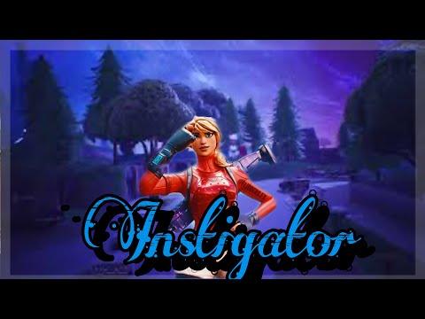 Instigator (Fortnite Montage Lil Durk Instigtor)