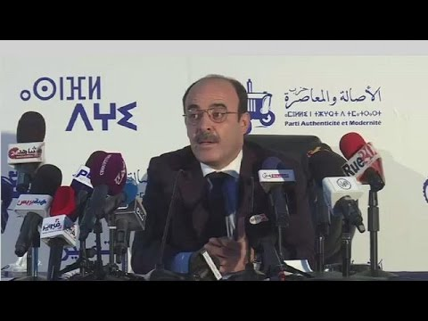 Morocco's elections pose test on vote observer