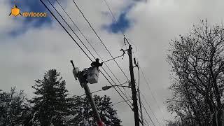 Tai nạn về điện