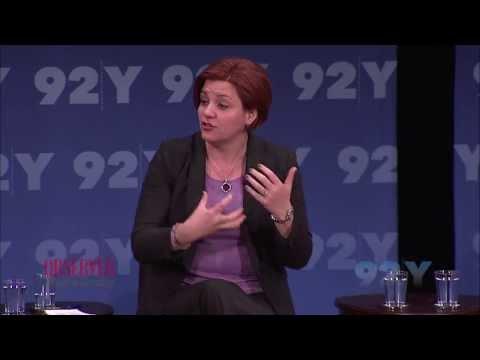 2013 NYC Democratic Mayoral Candidate Debate | 92Y