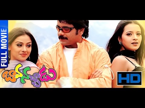 Bava Nachadu | Telugu HD Full Movie 2001  | Nagarjuna Akkineni | Simran | Reema Sen | ETV Cinema