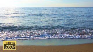 【自然音】波の音でゆったりする2時間 / a two hour relaxing at the sound of sea waves