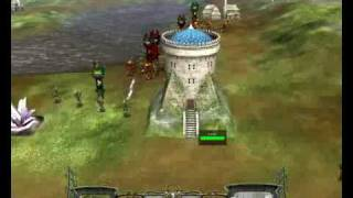 Saga MMORTS Gameplay Trailer