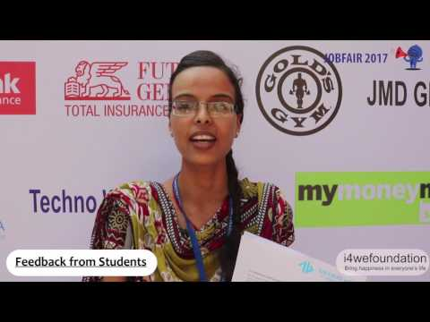 "Successful Job Fair EVENT@Mumbai@Organised by Akash Boga    @Video Edited By ""Mr Nagesh Rapolu"""