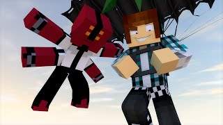 Minecraft The Sims Craft Ep.169 -  O Ben 10 Morreu !!
