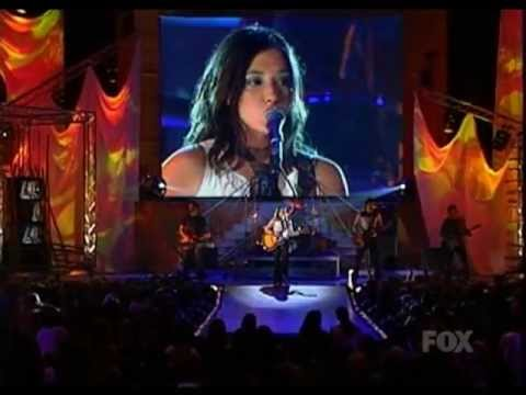 Michelle Branch - All You Wanted (Live @ Summer Music Mania)