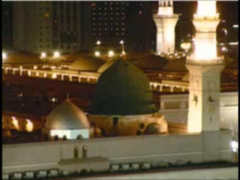 Betha Hoon Masjid e Nabwi Mein- Mehmood Ul Hassan Ashrafi