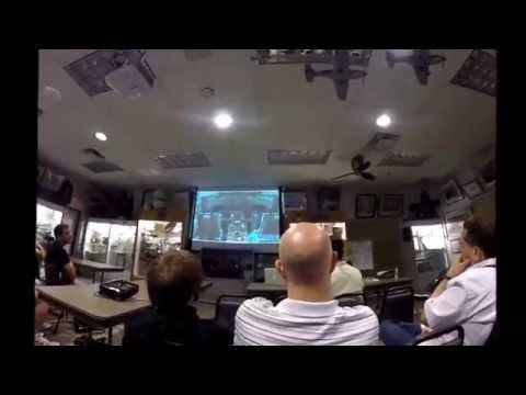 FlightSimCon2015 PMDG presentation