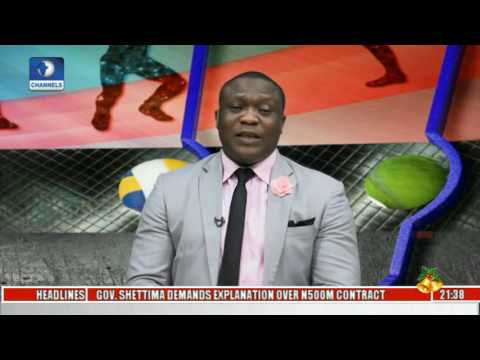 Sports Tonight: Focus On 2017 Africa Cup Of Nations