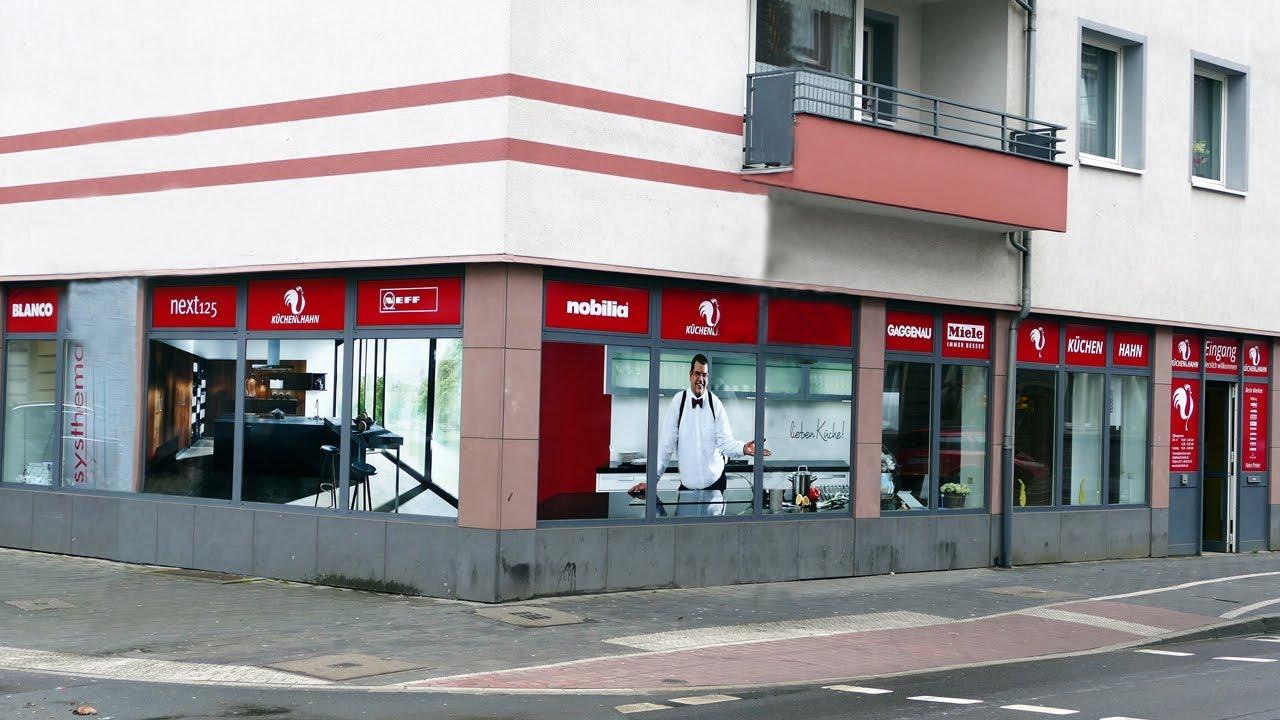 Kuchen Hahn 40231 Dusseldorf Lierenfeld Youtube