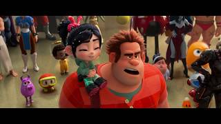 Ralph Breaks the Internet | What is the Internet?