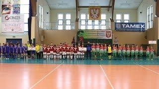 Uroczyste otwarcie XXIV Turnieju im. Aleksandra Harabasza