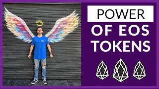 The True Power Of EOS Tokens