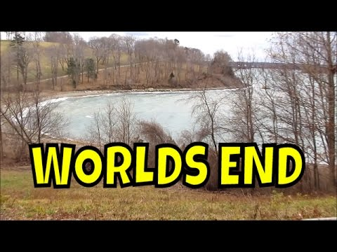 Our First Time At Worlds End ~ Trustees Of Reservation In Hingham Ma