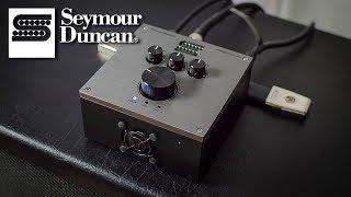 Seymour Duncan PowerStage 170 Demo | BEST POWER AMP FOR AMP MODELERS
