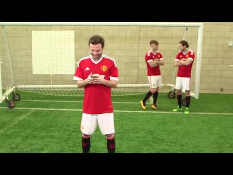 Manchester United Tweet-Chat