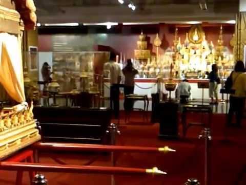 โขนพระราชทานศาสตร์และศิลป์แผ่นดินไทย...รีวิว6