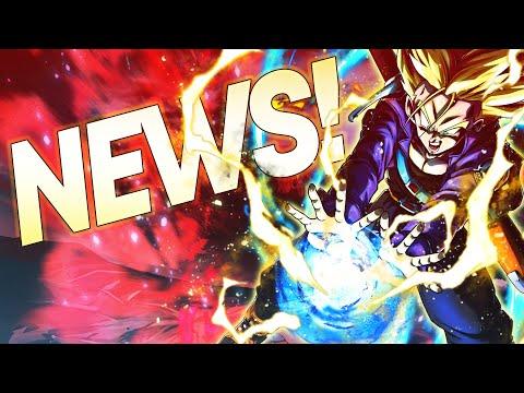 OTTIME NOTIZIE! Dragon Ball Legends