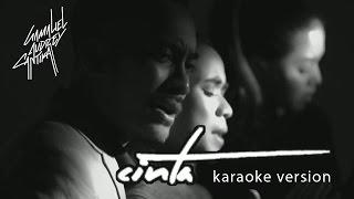 Gamaliel Audrey Cantika (G.A.C) - Cinta (Karaoke/Lirik) MP3 download