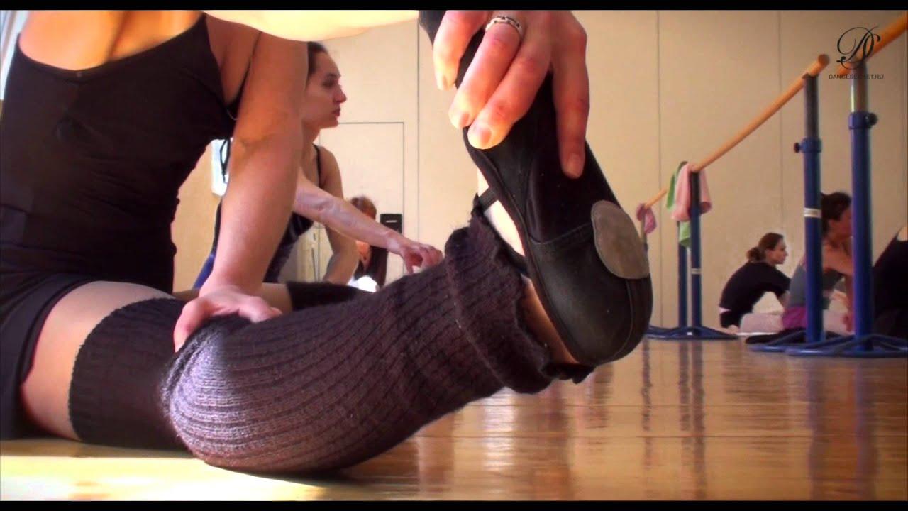 Спортивный инвентарь может быть разным, и один из самых необычных вариантов балетный станок, купить который можно даже для установки дома.