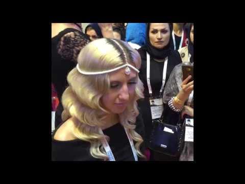 creative hairstyle farrukh shamuratov