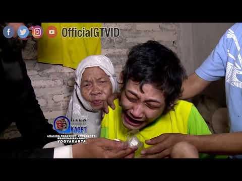 Nangis Pilu Tiada Henti, Mr.Money Sabar Hentikan Tangis Adik Pak Ngadiman! | UANG KAGET EP 313 (1/3)