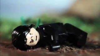 HISHE и LEGO: Звездные Войны Эпизод VII Пробуждение Силы