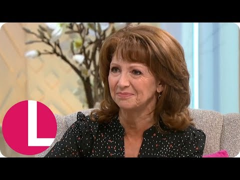EastEnders Star Bonnie Langford Discusses Her Knife Crime Storyline and Carmel's Exit | Lorraine