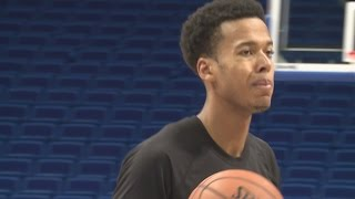 Skal Labissiere adapting to NBA life