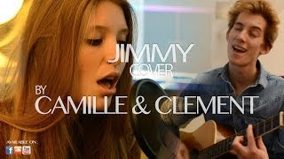 Moriarty - Jimmy (Cover by Camille)