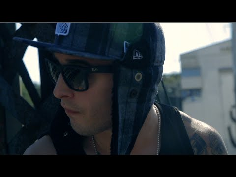"""Chris Webby - """"Live It Up"""" [Official Video]"""