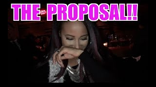 THE PROPOSAL!!