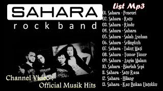 Download Lagu Sahara Band Full Album (Kompilasi) Best Sahara