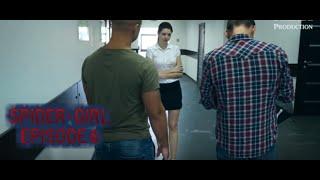Spider-Girl Fan film series (S.1,Ep.6): last words is your (Marvel Comics/Superheroine/Short movie)