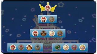 Mario Party 10 Minigame Tournament