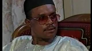 Download Video FIRST LADY 2 - LATEST NOLLYWOOD MOVIE MP3 3GP MP4