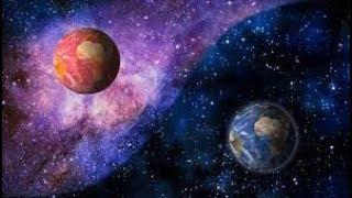 Галактика материя и антиматерия   документальный фильм HD