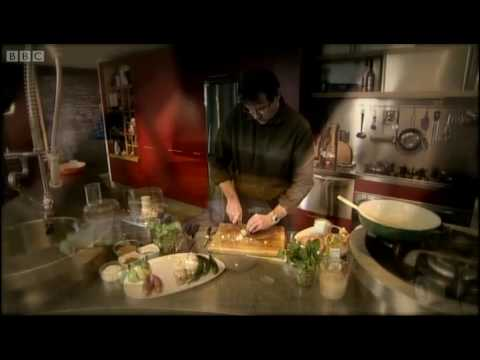 Thai Green Curry Recipe - A Taste Of My Life - FULL RECIPE CLIP - BBC