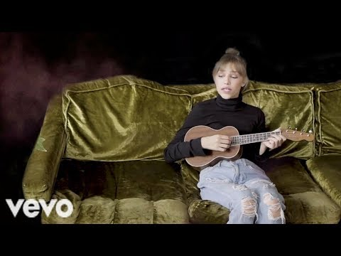City Song Grace VanderWaal (music video)