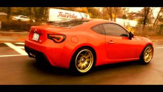 SCION FRS Montage! (Chi-town 86 group)