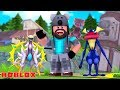 PROTEAN GRENINJA + ARCEUS + MEW!! | Pokémon Brick Bronze Randomizer [#8] | ROBLOX