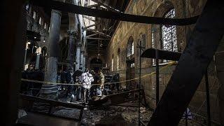 Thời sự tuần qua 03/03/2017: Tình cảnh bi đát của các tín hữu Kitô Ai Cập