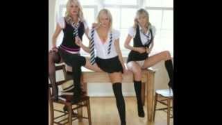 Клип за красивите славянски жени от Русия, България, Полша, Украйна и Хърватия.