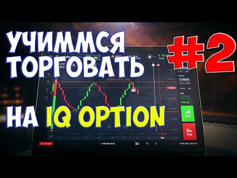 Учимся торговать опционами / Learning to trade options #2