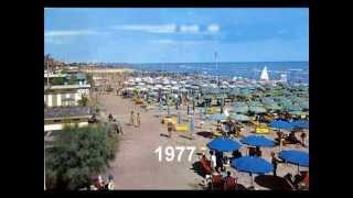 PINARELLA DI CERVIA - Sviluppo balneare dal 1950