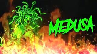 Taipan - Medusa Lyric Video