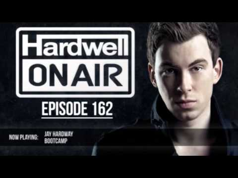 Jay Hardway - Bootcamp (Original Mix)