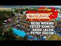 Anniversary 3rd Malang Raya Truck Lovers (MRTL) - Kita Semua Saudara