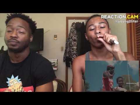 Sauce Walka - Ghetto Gospel REACTION VIDEO 🔥🔥🔥