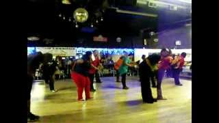 Immortal Glyde Part 1 Line Dance